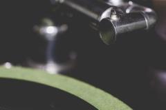 green band -Claxtonola